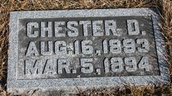Chester D.