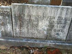 Milton Anthony Candler