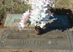 Henry Linton Haithcox