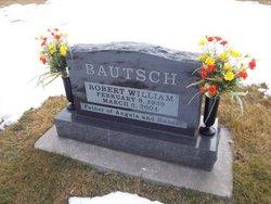 Robert William Bautsch