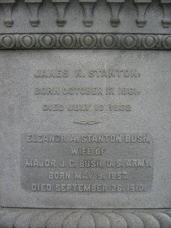James Hutchinson Stanton