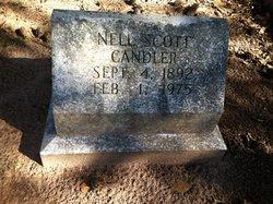 Nell <i>Scott</i> Candler