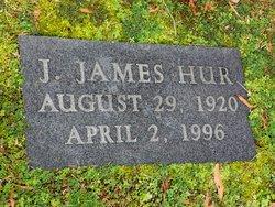 J James Hur