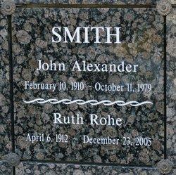 John Alexander Jack Smith