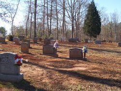 Spring Hill Baptist Church Cemetery