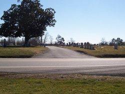 Falling River Baptist Church Cemetery