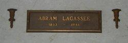 Abram Lagassee