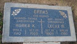 Cecile <i>Malbrew</i> Banks