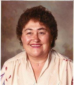 Lorraine Mae <i>Griggs</i> Knemeyer