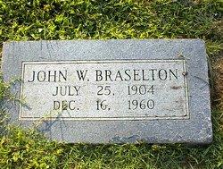 John Wilbert Braselton