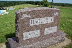 Carol Mae <i>Larsen</i> Haggerty