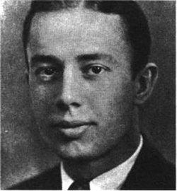 Hamilton Cottier