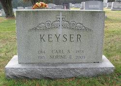 Carl S. Keyser