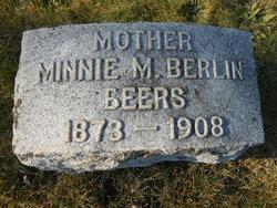 Minnie Musetta <i>Berlin</i> Beers