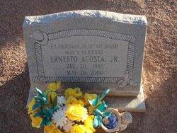Ernesto Acosta, Jr
