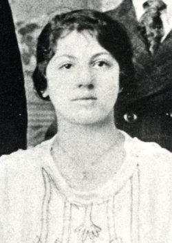 Elvira Effie <i>Grippo</i> Gatti