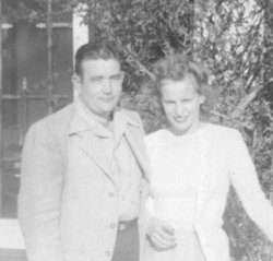Gladys Vera <i>Wall</i> Howard