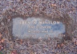 Eben A. Winslow