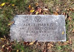 Adele <i>Bartkevicz</i> Harris