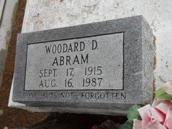 Woodard D Abram
