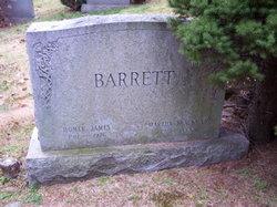 Homer Barrett
