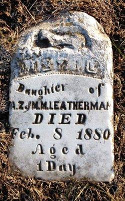 Lizzie Leatherman