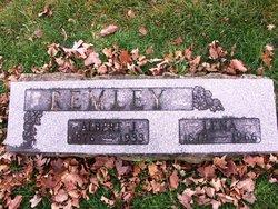 Albert James Remley