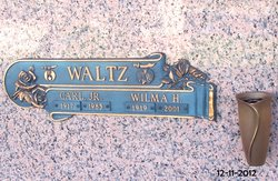 Wilma H. Waltz