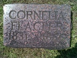 Cornelia Edmunds <i>Flagler</i> Davie