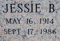 Jessie <i>Beard</i> Lazicki