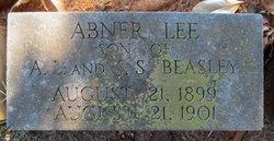 Abner Lee Beasley