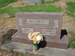 Katherine Louise <i>Monohon</i> Jacobsen