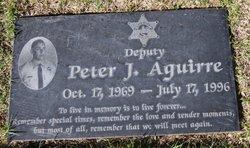 Peter John Aguirre, Jr