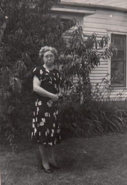 Bessie Hope <i>Evans</i> Arnold
