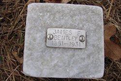 John Fendley Bentley