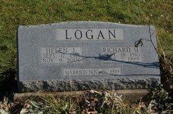 Helen Josephine <i>Clapper</i> Logan
