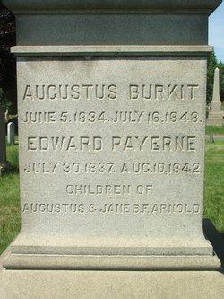 Augustus Burkit Arnold