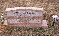 Nell Ruth <i>Rhodes</i> Williamson