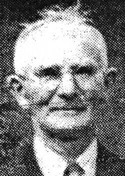 Henry Cress
