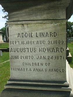 Adeline Linard Addie Arnold