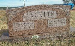 Thomas Stanley Jacklin