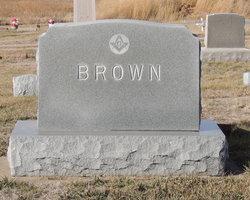 William Cerry Will Brown, Sr