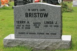 Terry H. Bristow