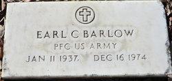 Earl C Barlow