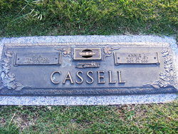 Annie <i>Jackson</i> Cassell