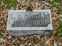 Leander Columbus Robbins