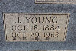 J Young Allen