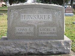 Charles Thurman Hunsaker