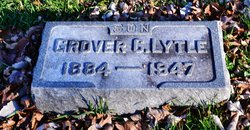 Grover Cleveland Lytle