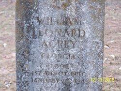 William Leonard Acrey